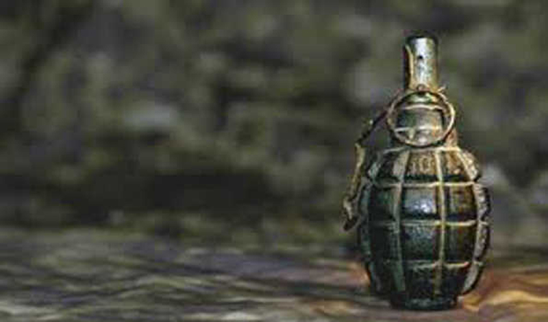 Jammu and Kahsmir: Grenade attack on Police Post in Sopore, no injury reported