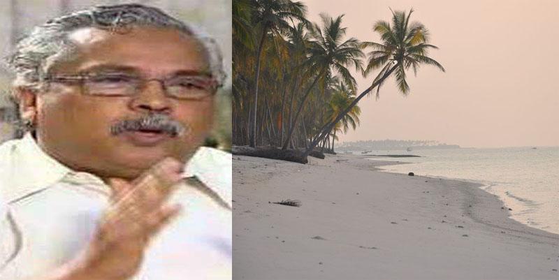 CPI Rajya Sabha MP moves privilege motion against Lakshadweep administration