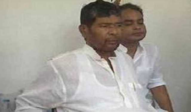 Pashupati Kumar Paras elected national president of LJP, claims full support in party