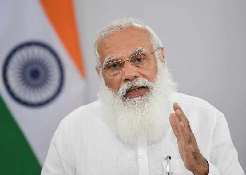 PM Modi slams Opposition's Parliament protests, says insult to Constitution, democracy, public
