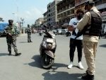Jammu and Kashmir: Encounter breaks out b/w militants and SF in Srinagar outskirts