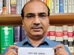 Jantar Mantar rally: BJP leader Ashwini Upadhyay, 5 others arrested over 'anti-Muslim slogans'