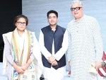 Former Congress MP Sushmita Dev joins TMC