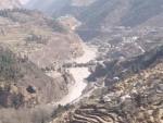 Glacierbursts in Uttarakhand: Rescue operation on