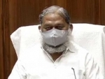Anti-Covid-19 lockdown extended in Haryana till May 17