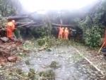 Cyclone Tauktae kills 3 in Gujarat, 6 in Maharashtra