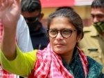 Former Congress MP Sushmita Dev quits party, likely to join TMC