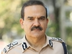 Ex Mumbai top cop's FaceTime ID 'Balaji Kurkure' revealed in Antilia bomb scare case