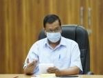 Free ration for 72 lakh card holders for next 2 months: Delhi CM Kejriwal