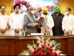 NCW chairperson Rekha Sharma demands resignation of #MeToo accused Charanjit Singh Channu as Punjab CM