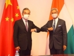 Peace in border areas necessity, standoff 'visibly impacting relationship': S Jaishankar tells Chinese counterpart