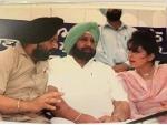 Amarinder Singh defends Pak journo over ISI links sharing images with Sonia Gandhi, Sushma Swaraj