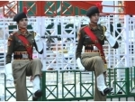 Jammu and Kashmir: Indian Army deploys women soldiers at checkpoint in Ganderbal