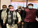 Yet another round of talks between Indian govt, protesting farmers ends without result