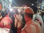 BJP accuses Kolkata IPS officer of molesting its Bhabanipur candidate, writes to ECI