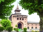 Prayers to remain temporarily suspended: Jammu and Kashmir Wakf Board
