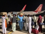 Afghans arriving in India will get six months visa: MEA