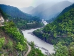 Nepal, India to conduct joint study on construction activities being undertaken around Mahakali River, informs Minister