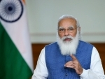 PM Narendra Modi interacts with CMs on COVID-19 situation, urges to stop emerging