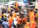Mumbai rains: 22 people die, IMD issues red alert for metropolis