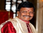 Renowned sculptor and BJP MP Raghunath Mohapatra dies of Covid