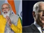 PM Modi speaks to Joe Biden, says both 'committed to rules-based international order'