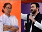 Mamata Banerjee to meet RJD's Tejashwi Yadav today amid Bengal poll preparations