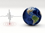 Strong quake of 7.1 magnitude jolts northeastern Japan