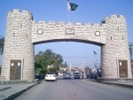 Khyber Pakhtunkhwa: Under Increased Fire