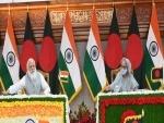Bangladesh PM Sheikh Hasina seeks implementation of proposed Teesta agreement