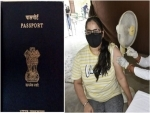 Linking passport with vaccination certificate mandatory for people travelling abroad