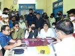 Tripura Police book Abhishek Banerjee, other TMC leaders for 'obstruction in police duty'