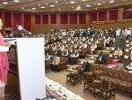 Committed to overall development of Jammu & Kashmir: Vice President Venkaiah Naidu