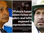 Prominent Indians including Sachin Tendulkar, Anil Ambani named in Pandora Papers' leak