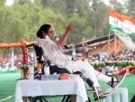 ECI seeks report over Mamata Banerjee's call to 'gherao CRPF' amid Bengal polls