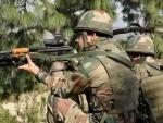 Jammu and Kashmir: Encounter underway between security forces , terrorists in Kulgam