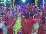 Assam Gujarat Cultural Convergence held at Bokajan