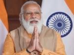 Kargil Vijay Diwas: Narendra Modi pays tributes to soldiers