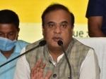Assam CM directs police to withdraw FIR against Mizoram MP Vanlalvena