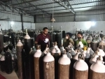 AFMS to import oxygen generation plants from Germany to tide over current surge in COVID-19 cases