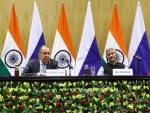Russian Foreign Minister Sergey Lavrov concludes two-day visit to India