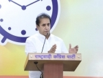 Maharashtra: CBI files FIR, raids ex-Home Minister Anil Deshmukh's residence in Nagpur