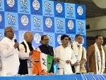 Former Goa Chief Minister Luizinho Faleiro joins TMC, says country needs a street fighter like Mamata Banerjee