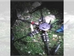 Jammu and Kashmir: IED fitted drone found in bordering Kanhachak belt