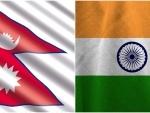 Indian govt hands over school building to Nepal
