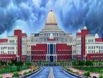 Speaker dismisses opposition's protest, defends namaz room in Jharkhand Assembly