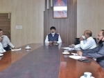 Two Assam cabinet ministers to visit Aizawl on Thursday to discuss with Mizoram government