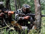 Kashmir: Yet another infiltration bid foiled, one militant killed, another injured in Uri