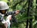 Jammu and Kashmir: One unidentified terrorist die during Shopian encounter