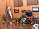 LT GEN CP Mohanty takes over as Vice Chief of the Army Staff